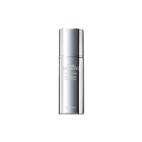 Missha Time Revolution White Cure Science Blanc Serum 50ml