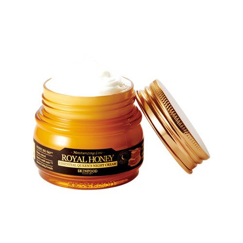 SkinFood Royal Honey Essential Queen's Night Cream 63ml