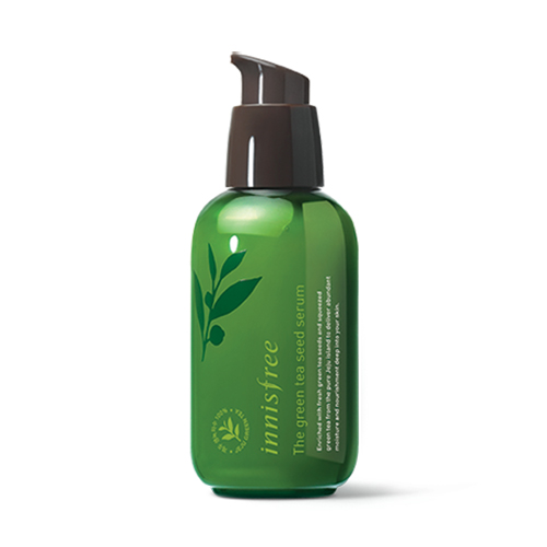 Innisfree The Green Tea Seed Serum 80ml