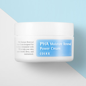 COSRX PHA Moisture Renewal Power Cream 50ml