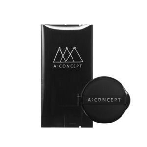 ACONCEPT All In One Brightening A:Cushion Refill 10g