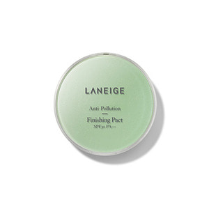 LANEIGE Anti-Pollution Finishing Pact SPF30 PA+++ 12g