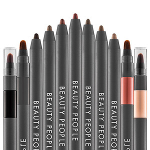 BEAUTY PEOPLE First Highliner Brush Unit Pencil 0.5g