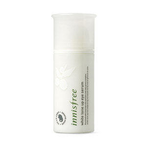 innisfree White Tone Up Eye Serum 30ml