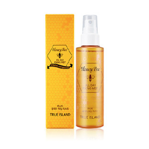 Hope Girl Honey Bee All Day Fixing Mist 80ml