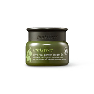 Innisfree Olive Real Power Cream Ex 50ml