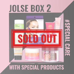 JOLSE BOX 2 #Special Care