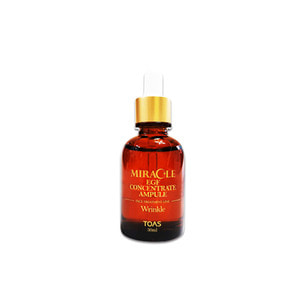 TOAS Miracle EGF Concentrate 30ml