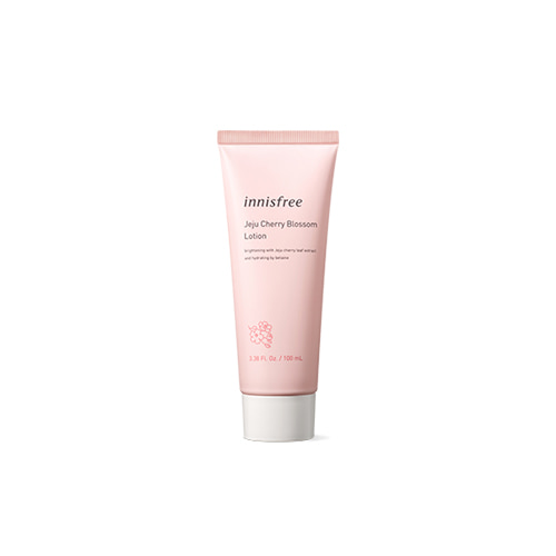 innisfree Jeju Cherry Blossom Lotion 100ml